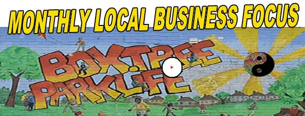 LOCAL BUSINESS FOCUS